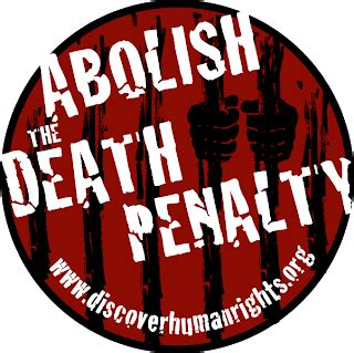 Death penalty: Deterrence - cjlforg