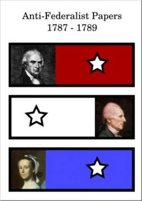 What are the two most important federalist papers - Answers